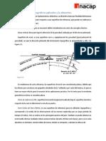 Conceptos topográficos aplicados a la altimetría (1)