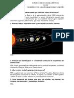 Geografía Universal