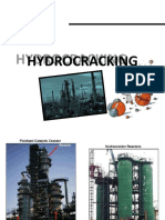 Hydro Cracking