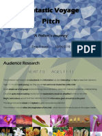 Pitch Powerpoint