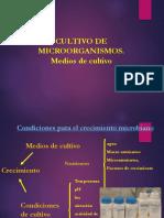 AA.9.Medios Cultivotecnicas-Aislamiento. Corto