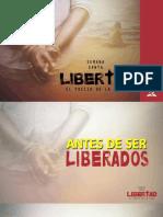 1- Antes de Ser Liberados (ESP)