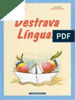 destrava linguas livro