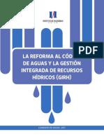 Informe+Aguas+y+GIRH+Completo
