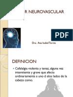 9. Dolor Neurovascular