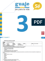 PlanificacionLenguaje3U7