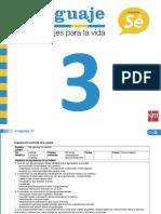 PlanificacionLenguaje3U8
