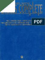 Eagles - The New Eagles Complete.pdf