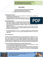Info Brief Mikrohidro 2017