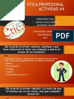Etica Profesional 3