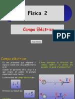 Física Aplicada 2 Campo Electrico 1