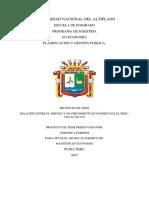 Caratula Tesis Fiscal
