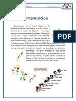 Comprometido Con Los Fines y Objetivos de La Educación Peruana y Como Docente de La IEP