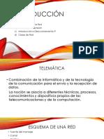 Telematica I