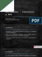 Oscilacoes Conceitos e MHS (1)