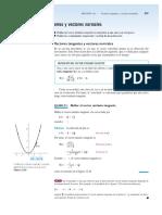 12.4 Vector Tangente y Normal