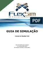 Guia de simulação FlexSim v7.0