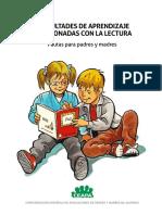 Dificultades de Aprendizaje relacionadas con la Lectura.pdf