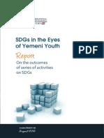 SDGs in the Eyes of Yemeni Youth