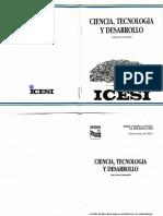 Modulo 2 Ciencia Tecnologia Desarrollo