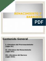 44622217 Renacimiento y Barroco