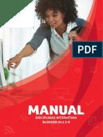 Manual Das Disciplinas Blended