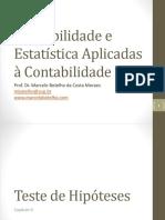 ProbabilidadeEstatisticaII-Capítulo9