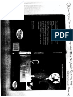 Cópia Do Livro O Que e Linguistica - Orlandi