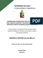 Enfermedades Transmitidas Por Los Alimentos en Chile (1)