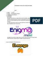 ENIGMA Presentar
