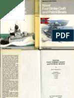 Blandford - Naval Fast Strike Craft and Patrol Boats