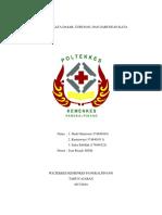 Bahasa Indonesia Tugas (Paper)