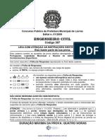 Estrategiaconcursos 307 Engenheiro Civil