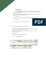 Determinación de Cianuro Libre Por Nitrato de Plata