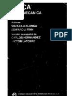 Fisica (tomo I) Alonso,Finn
