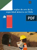 Reglas de oro de la seguridad minera en Chile.pptx