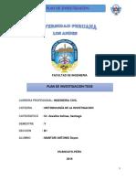 Pan de Investigacion Final[1]