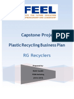 Rohit Gandhi (B-20) Capstone Project (2016-18)