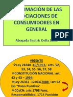 consumidores protección.ppt