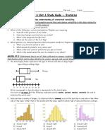 m6u6 study guide