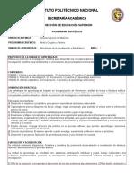 01 Programa Metodos 1 ESM