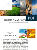 Climate Change 1-4