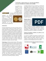 Historia de la Quimica en Colombia