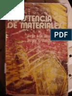 Resistencia de Materiales , Jorge Ivan