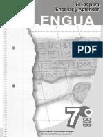7 Lengua