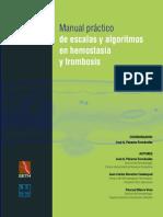 2012 Escalas y algoritmos de hemostasia y trombosis.pdf