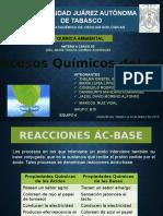 SEMINARIO Quimica Ambiental Equipo ;4