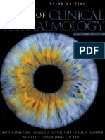 Atlas of Clinical Ophthalmology 3rd Ed - David J. Spalton Et Al. (Mosby, 2004)