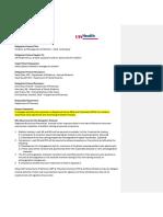 7 Ambulatory Warfarin Protocol