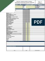 Verificación Equipos Pesados y Camiones